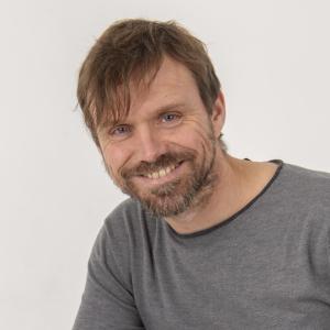 Asger Fonnesbech Jensen