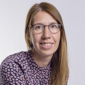 Skoleleder Julie Pi Dilling-Jensen