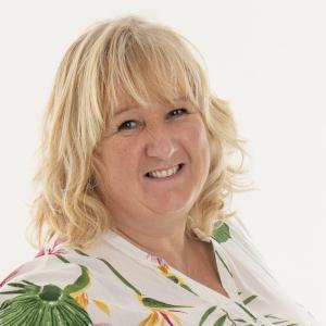 Tina Haugaard Nielsen